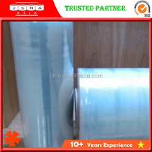 Hong Kong SGS Certified Hand and Machine wrap LLDPE Stretch Film