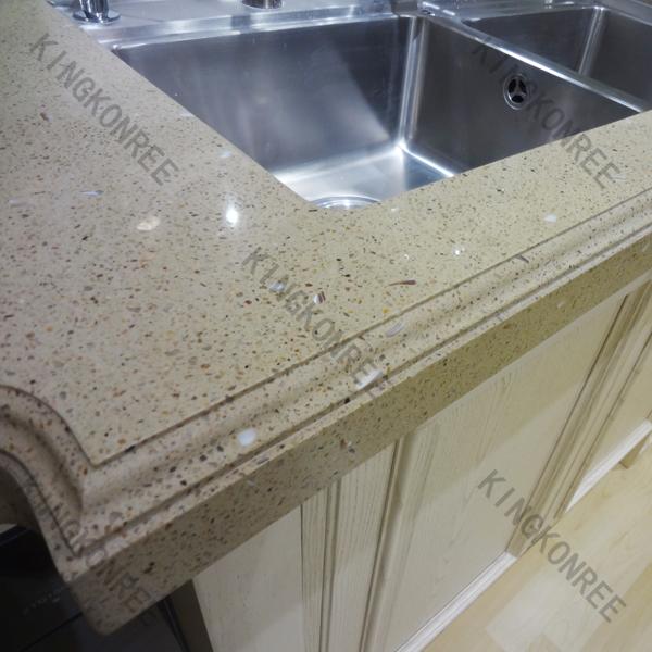 High quality pre cut granite wholesale quartz countertops buy quartz countertops pre cut - Corian of quartz ...