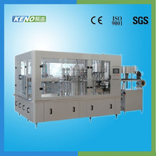 KENO-F201 aseptic pouch filling machine