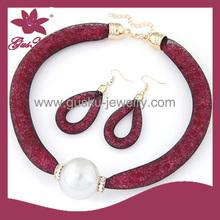 2015 FSNS-001 Newest design stardust necklace, custom unique stardust necklace