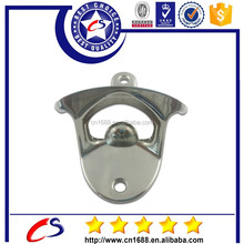 2015 Fashion Design Alloy/Stainless Steel/Aluminum Bottle Opener with Magnet