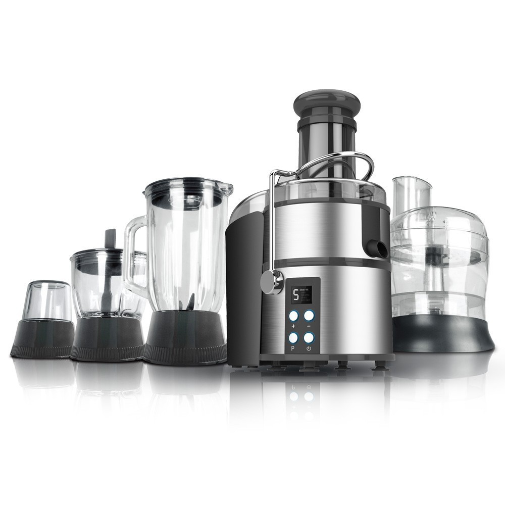 Top Of The Line Food Processor