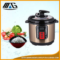 Korea Small electric rice cooker , pressure cooker with multifunctions