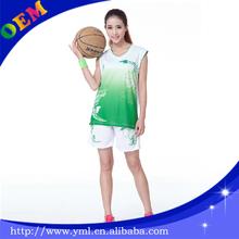 2014 new fashion womens basketball uniform images, custom basketball uniform design for women