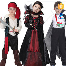 wholessale 2015 fashion cosplay fancy dress halloween costumes for kids