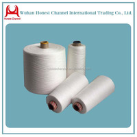 china manufacturer polyester ring spun yarn on dyed plastic hot china products wholesale polyester yarn sewing thread