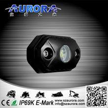 AURORA IP68 mini light led light bar 4x4