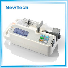 NewTech medical price of syringe pump/CE & ISO
