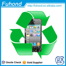 Purchase Cracked screen Supply Renovating service replacement for iphone 4 lcd