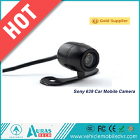 Small spy with waterproof / spy camera for car / small car camera