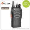 cheap handheld two way radio 16CH BF-888S uhf/vhf military radio