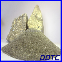 Loader Pyrite Iron Ore for Heavy Duty Brake Lining and Pads of Heavy-Duty Machinery
