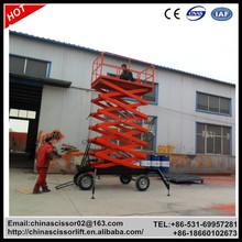 Mobile crane /used man lift/scissor lift