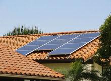 4KW de alta qualidade gerador de energia solar portátil para filipinas mercado