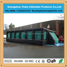 2015 new arrival inflatable football pitch for sports competition