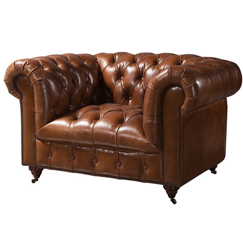 Classic Chesterfield Kensington Leather Sofa Buy Kensington Leather Sofa Product on Alibaba com