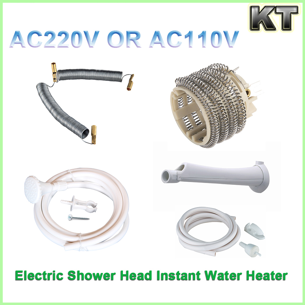 water heater spare parts