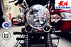 Hot Chongqing Gasoline Cargo 3 Wheel Motorycle /Tricycle With Simple Cabin