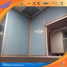 Oem6063t5อลูมิเนียมประตูตู้ครัว/อลูมิเนียมออกแบบตู้ครัว/อลูมิเนียมผู้ผลิตตู้ครัว