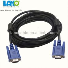 Hot! High quality db9 to vga cable tester made in China