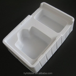 Factory custom blister plastic tray