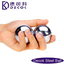 RoHS 0.35 to 200 mm low carbon steel balls hollow copper sphere