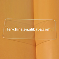 Factory supply privacy screen protector film roll from china