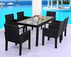 Loja on line da china PE Pattan e cadeira conjunto novidade produtos chineses