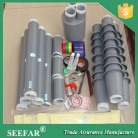 35kv factory sale cold shrink cable temination kits