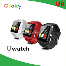 U8 Smartwatch, 2014 Smart Watch Import China, Watch Cell Phone For Sale