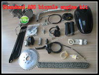 2 stroke engine kit/round cylinder head/bicycle gas engine kit