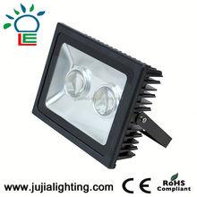 IP67 Waterproof aluminum 150w flood light casting manufacturer