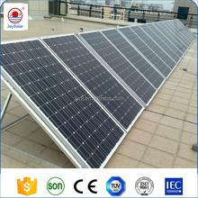 0.65$ Price Per Watt Monocrystalline Sunpower 1000 Watt Solar Panel