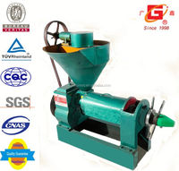 small scale palm oil processing machine sesame oil coconut oil expeller