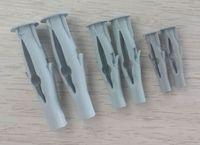 Hollow Wall Anchor, Wall Plug Plastic Anchor, Plastic Nail Plug Anchor
