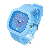 promotional watches fashion and hot sale Japan movement 3ATM waterproof