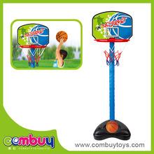 Children sports equipment portable basketball hoop