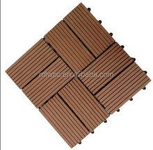 Hot Sale DIY Decking, Wpc Interlocking Tiles, DIY Wpc Decking Outdoor