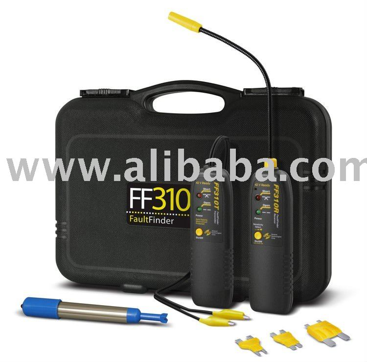 Open Closed Circuit Testers : Ff short open circuit tester buy electrical