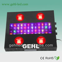 2013 best high power aeroponic growing hydroponic systems vertical growing led grow light
