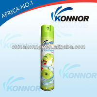 Best Air Freshener Spray Fragrance with Various Aromas and 300ml Capacity