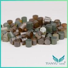 China bulk wholesale rough uncut gemstones moissanite diamond