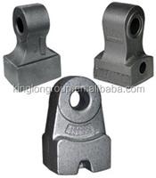 High Chrome Board Crusher Hammer, Crushing Machine Wearing Parts, Jaw, Cone, Impact
