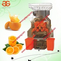 Orange Juice Press/Orange Juice Extractor Machinery/Stainless Steel Automatic Orange Juice Machine