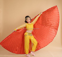 1.1m Indian style belly dance wings dress for sale