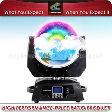 CE RoHS Best price color lights 36x10w rgbw 4in1 led moving head stage light wash products