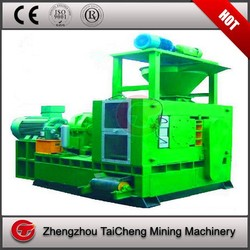 High quality coal ball press machine with ten years of experiences in manufacturing