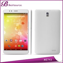 China top ten selling products IPS 1280*800 RAM 1GB ROM 8GB Android 4.4 MTK8735 Quad Core 7inch android tablet 4g