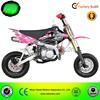Lifan 90cc dirt pit bike for kids, high quality