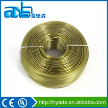 Solid or stranded ul 3321 28 awg xlpe electronic wire for electronic equipment